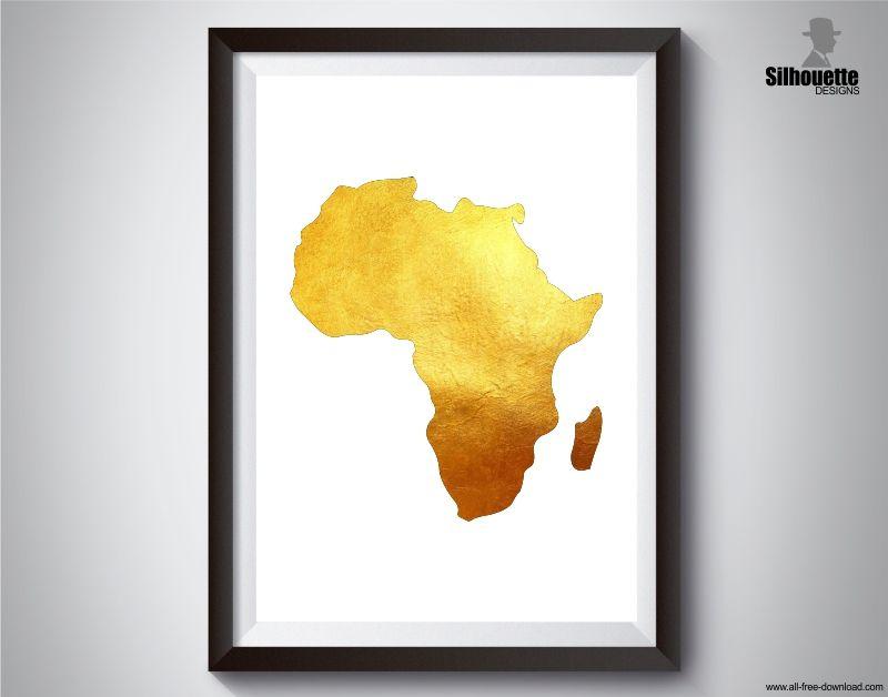 African tribal wall art, wall art decor, Ethnic wall art, African ...