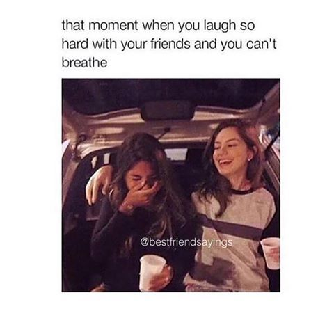 Pin By Olivia On ?????????????????????? Funny Best Friend Memes Friend Memes Laughing So Hard