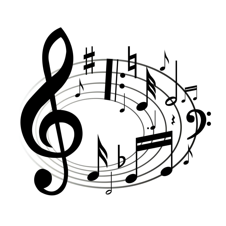 Notas de musica