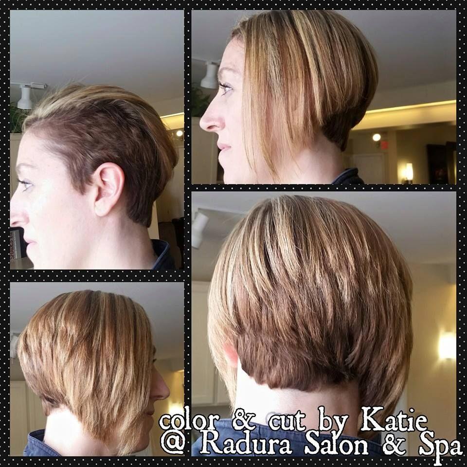Cut By Katie At Radura Salon Spa In Manchester Nh Call 603 782