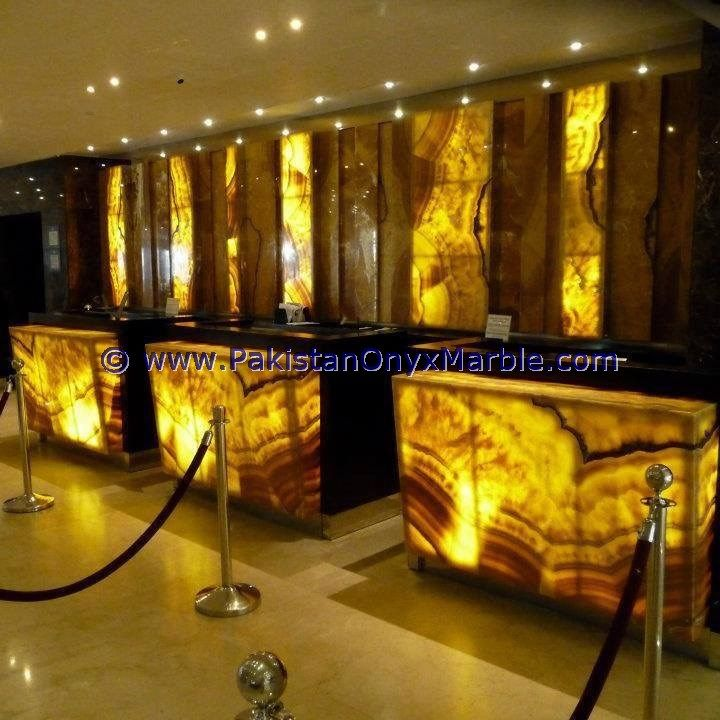 Backlit Onyx Walls Backlighting Onyx Ceiling Backlit Onyx