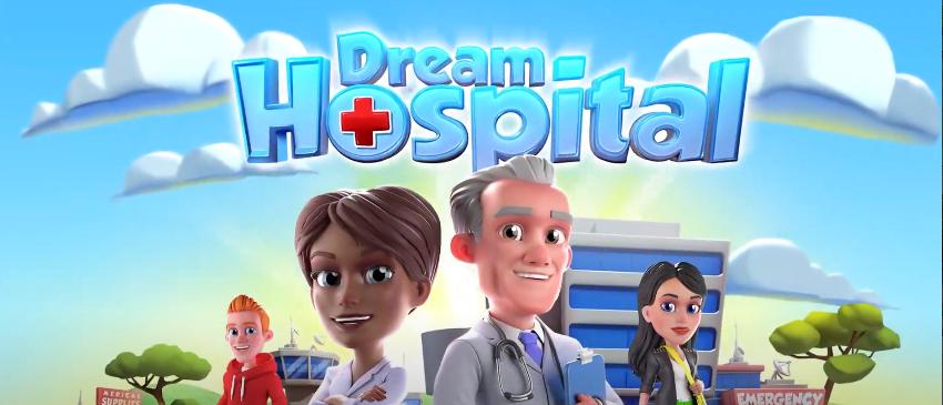 12++ Dream hospital ideas