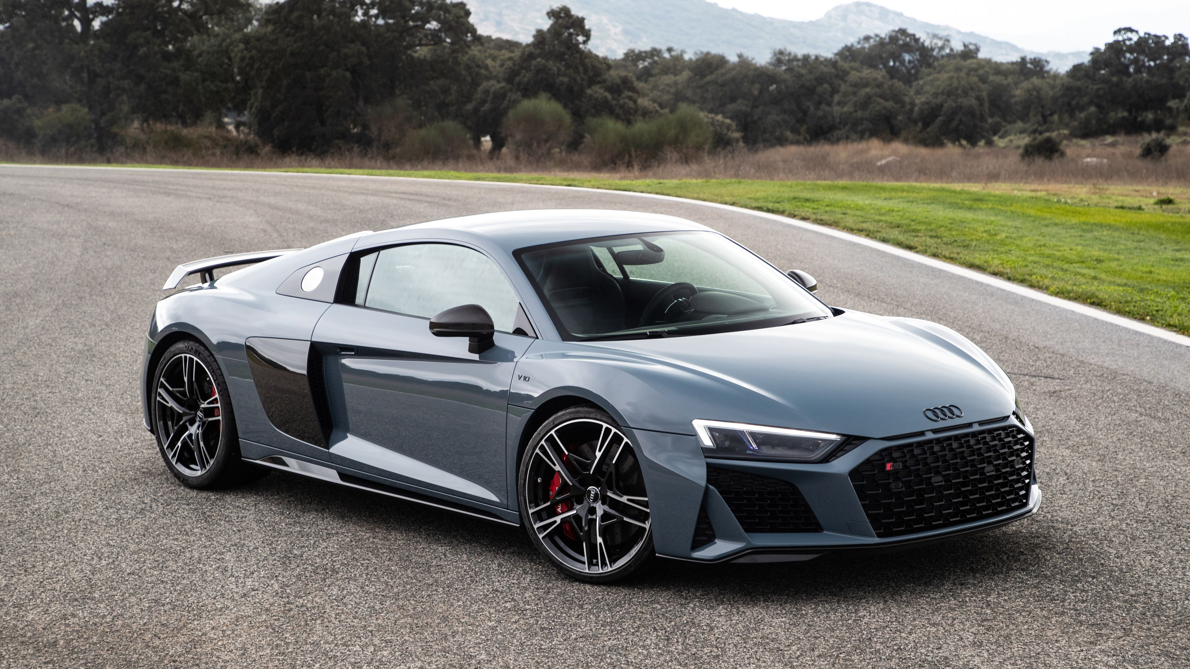Wallpaper 4k Audi R8 V10 2019 4k 2019 Cars Wallpapers 4k