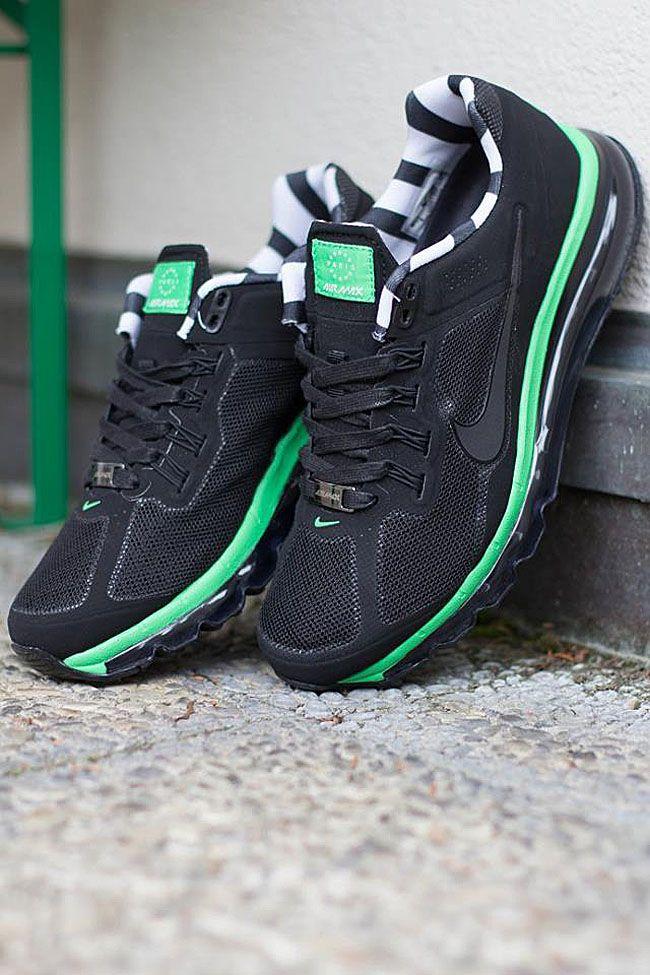 Releasing US: Nike Air Max 2013+ QS Paris