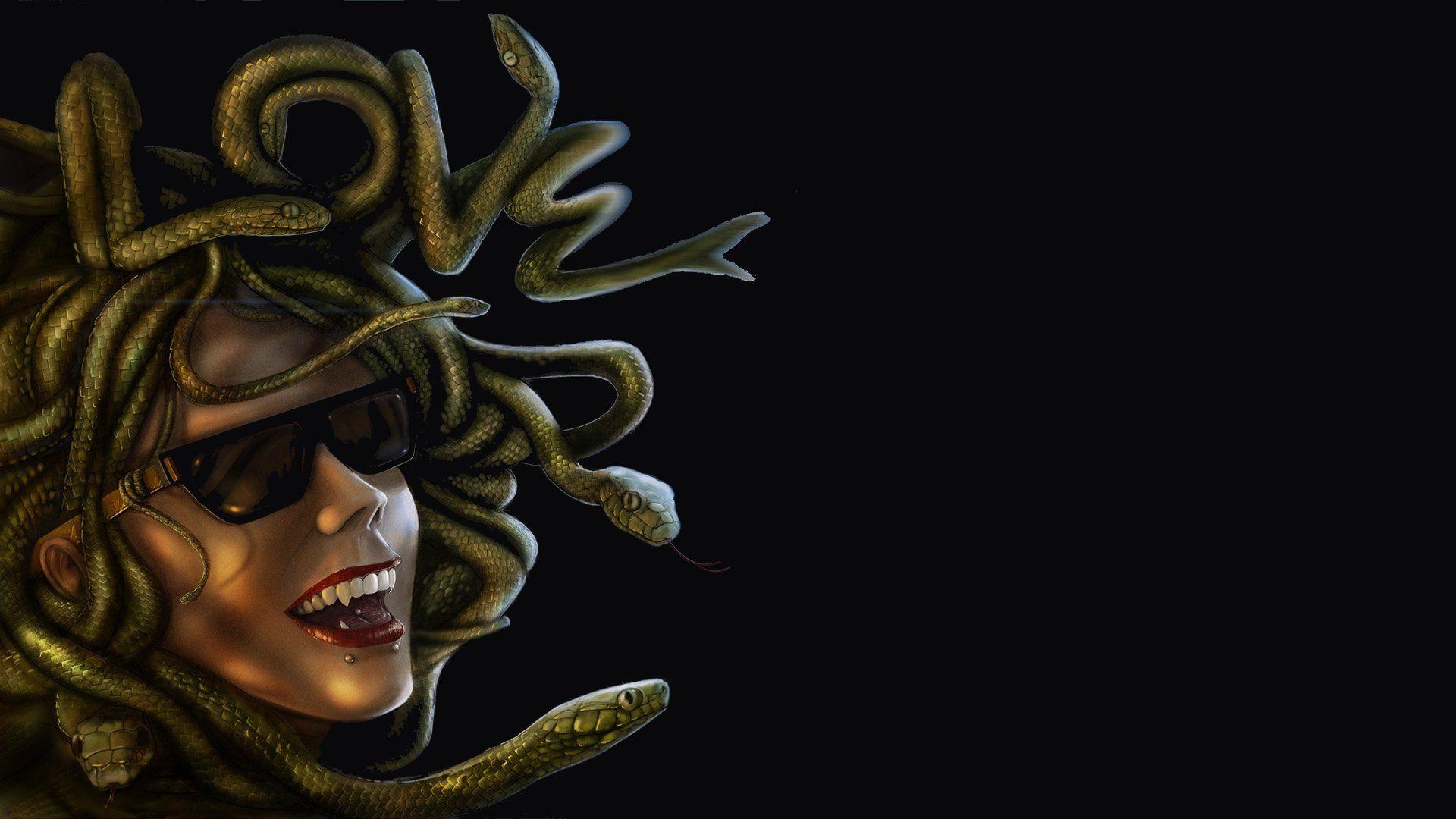 Pin By Mark On Medusa 3 Medusa Pictures Medusa Art Medusa