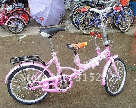 f6d27ec4737 Tandem bike for parent-child