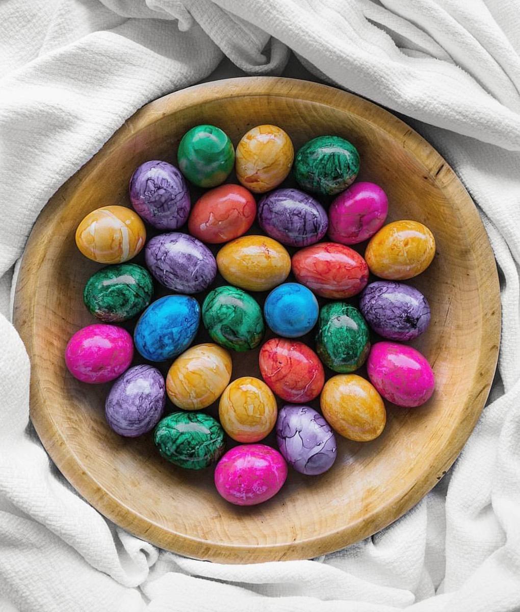 украины окраска яиц на пасху фото слову, все знают