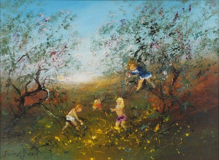 David boyd painting with images australian art art