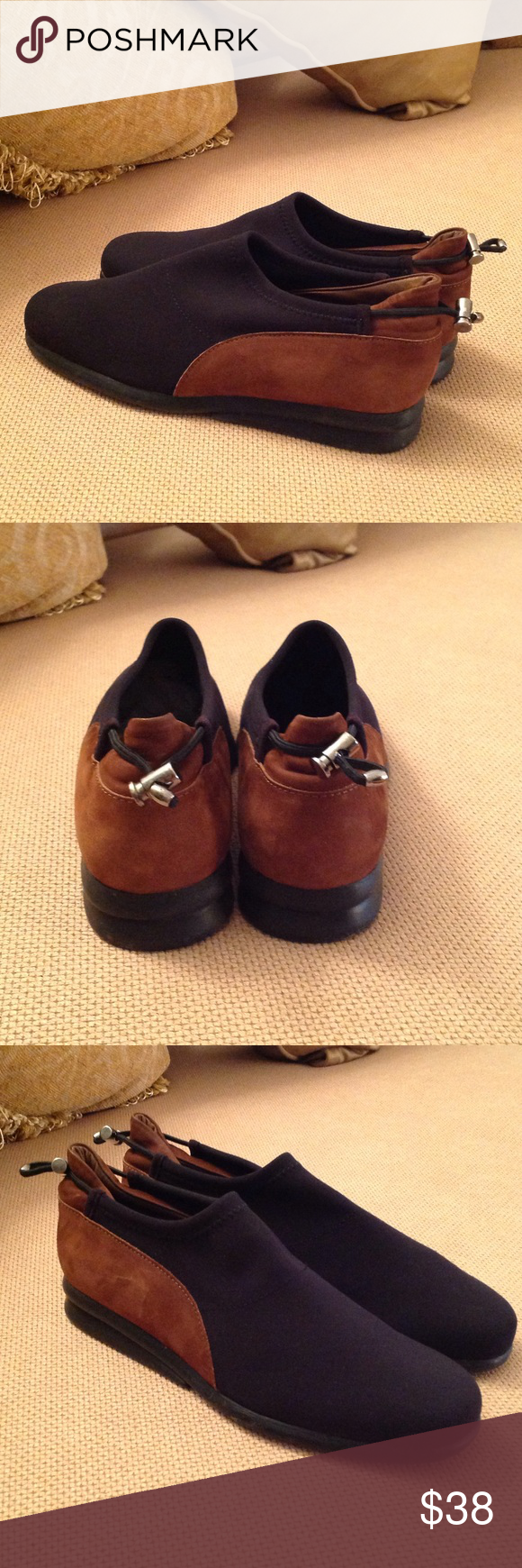 Arche' Made in France Leather Shoes 🇫🇷 Leather, Arche