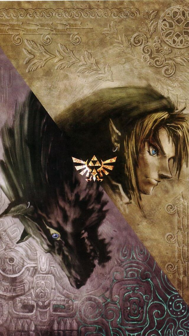 Check Out This Wallpaper For Your Iphone Http Zedge Net W9899144 Src Ios V 2 5 Via Zedge Zelda Art Twilight Princess Legend Of Zelda