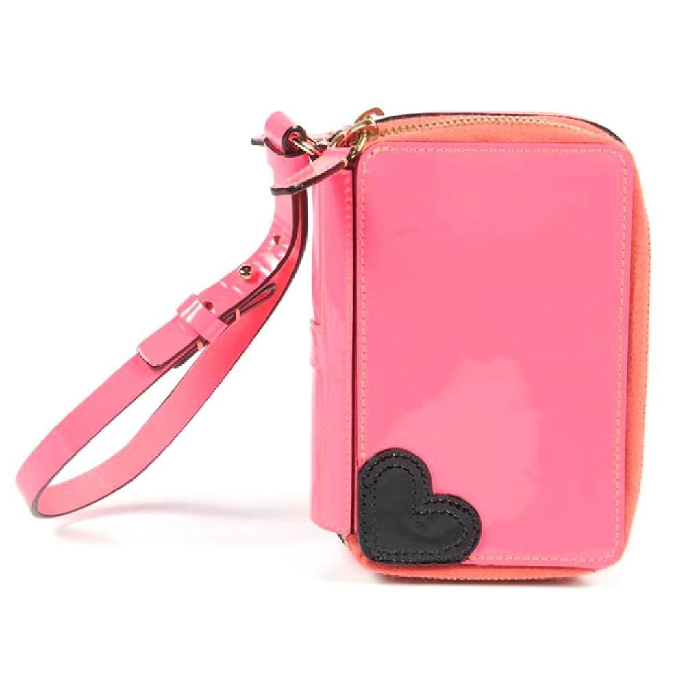 Pink ONE SIZE Hogan Womens Purse GCWAAAD01001KSA34F