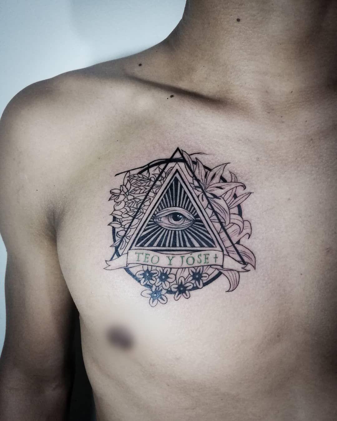 ❌Triángulo❌  Espero les guste ✌️💀 Para alguna consulta, presupuesto o separar una cita pueden dejarme un mensaje al inbox o al WhatsApp 955835575 📲 (No llamadas) × × × × ×  #tattooart #koitattoo #happytattoo #perutattoo #peruart #peruvianart #peruvianartist #ink #tattoo #tarapoto  #eternalink #letteringtattoo #orientaltattoo #wordingtattodesign #tatuajes #tattooartwork #linework #blackworktattoo #biotattoo #biomecanico #mechanictattoo #blacktattooworlds #blackandwhite  #blackandgrey #blackangr