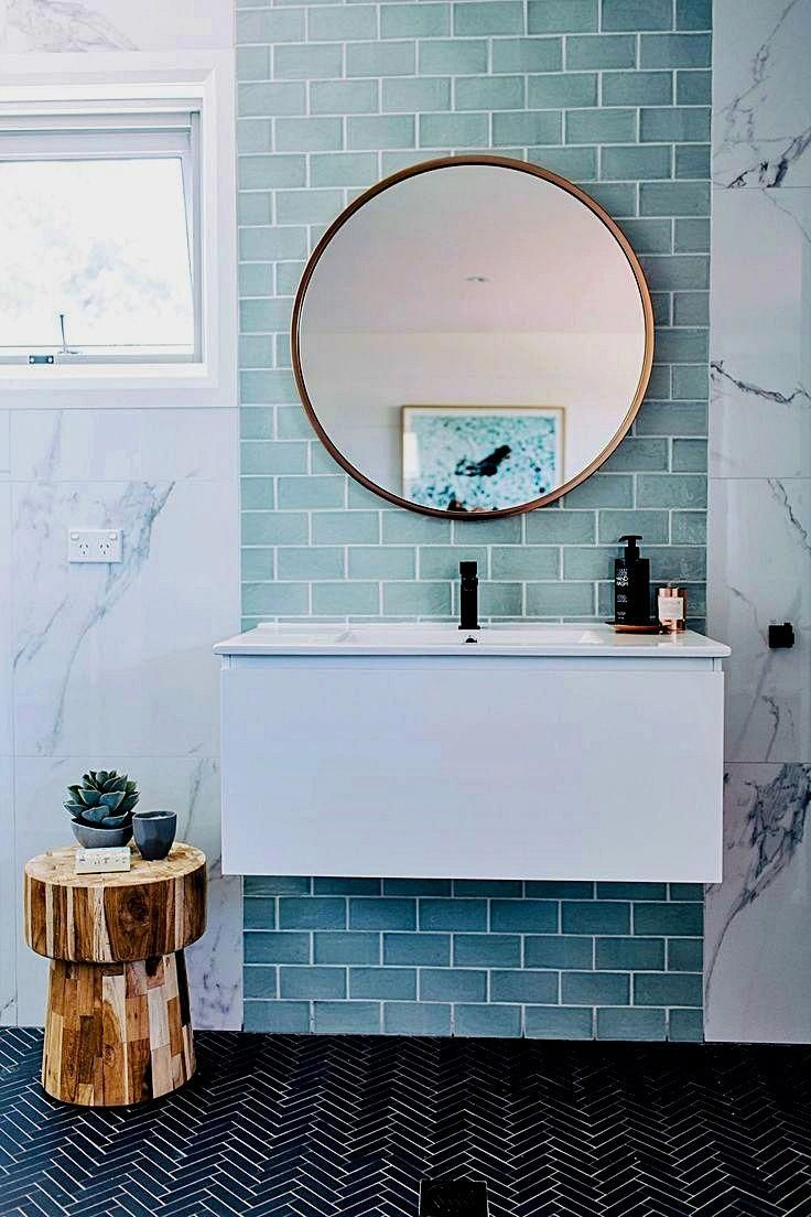 Pin this hired new bathroom remodel and renovation for