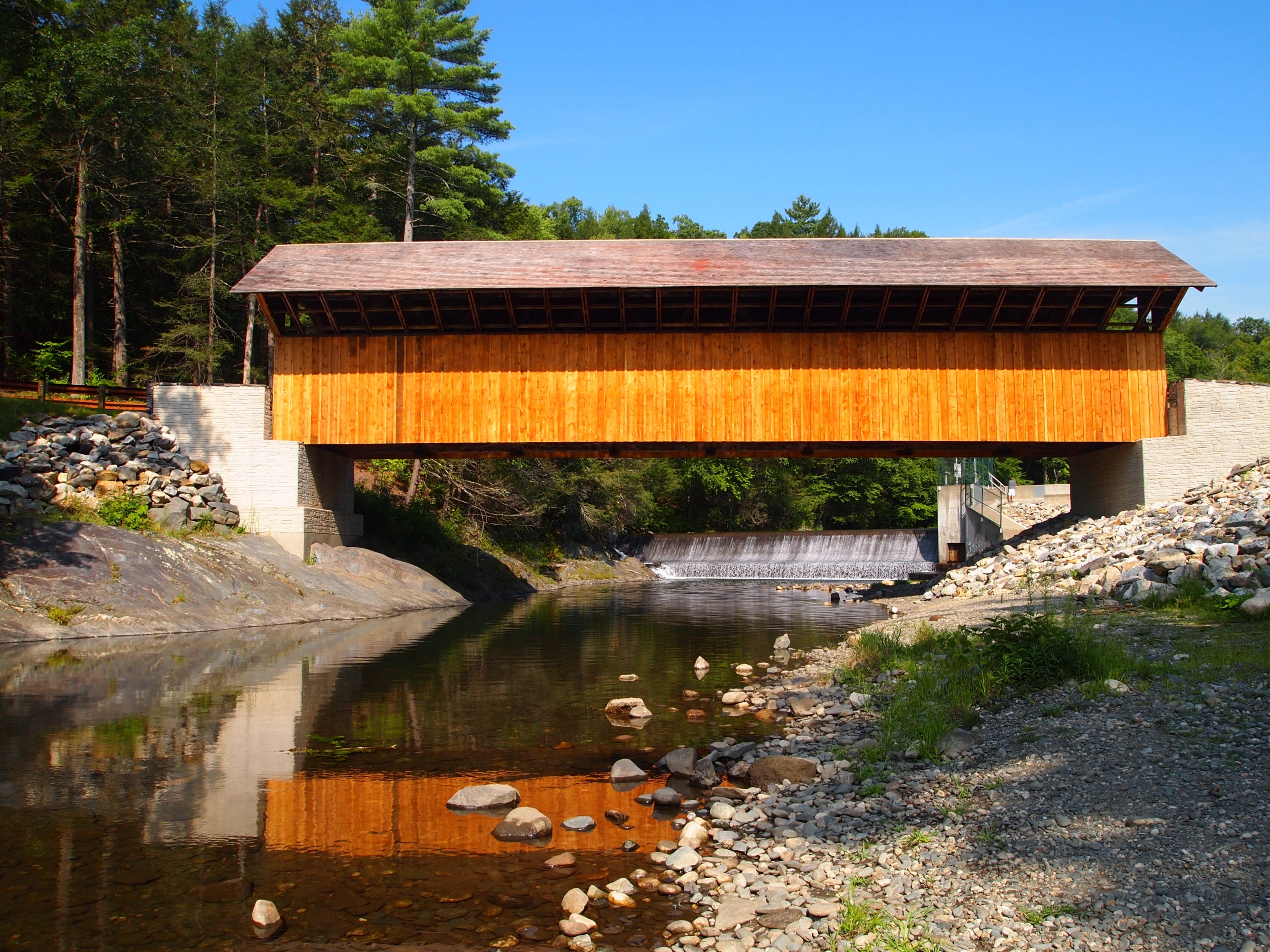 Cruisetours to Canada and New England, 2017 and 2018 ... |New England Covered Bridges Tour