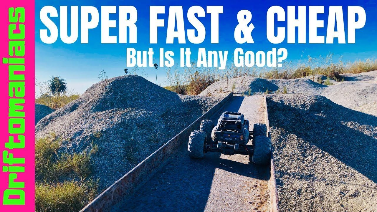 Super Fast And Cheap Brushless Rc Car Review Rc Cars Cheap Rc Cars Brushless Rc Cars