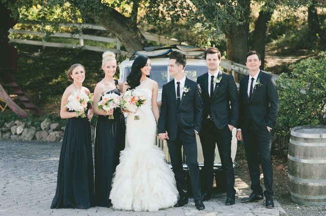 Panic wedding