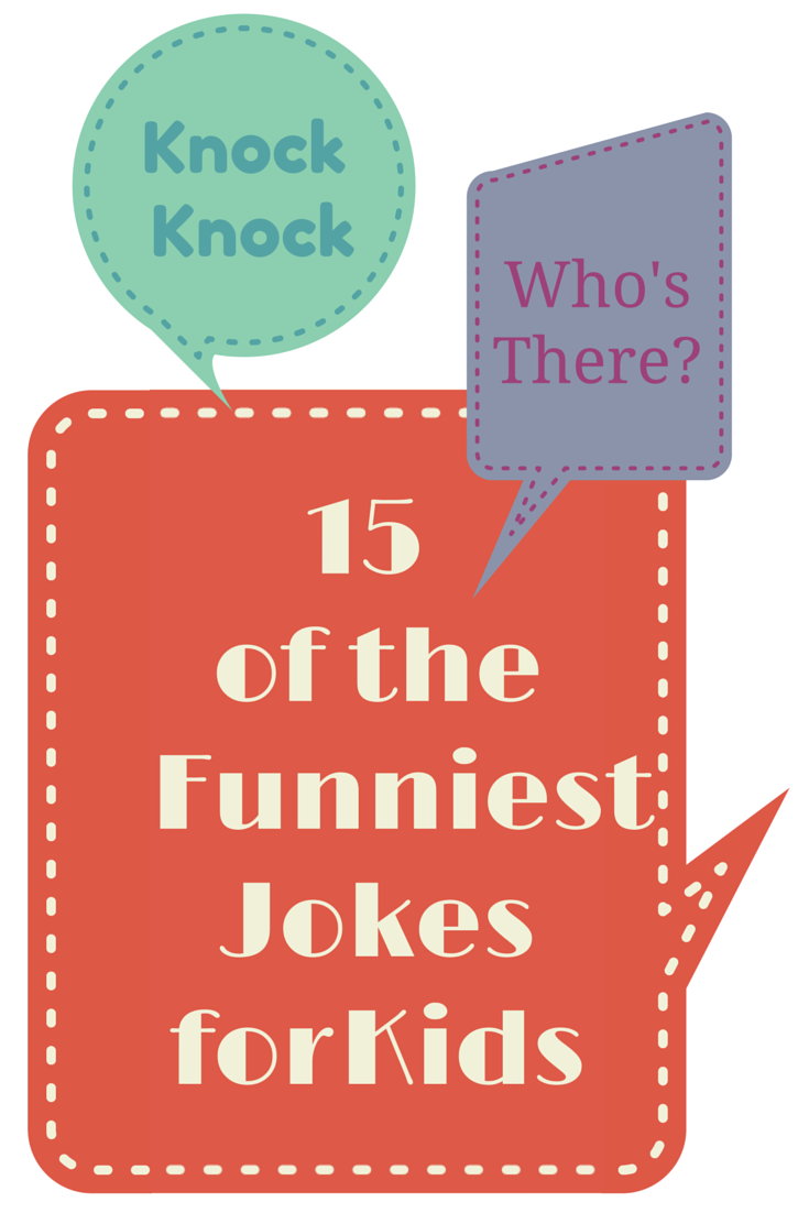 Looking for some new, funny jokes for kids. Look no more