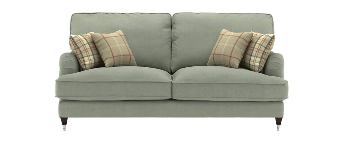 Best Bella Fabric Sofa Range Sofology Sofa 400 x 300