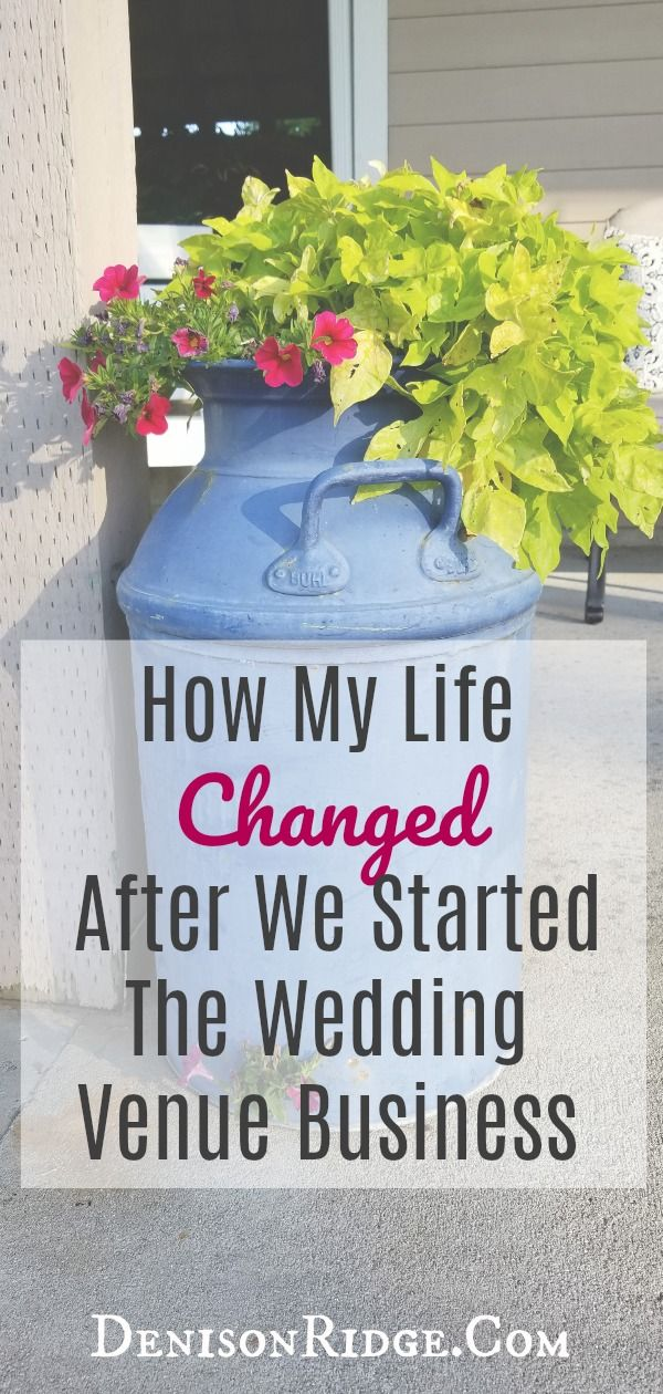 How My Life Changed After We Started the Business ...