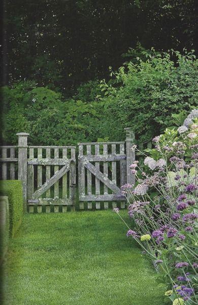 Gardener's Desire