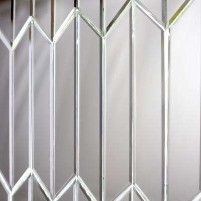 Search Results For 12x12 Beveled Mirror Tiles At The Home Depot Mirror Wall Tiles Wall Tiles Glass Mirror
