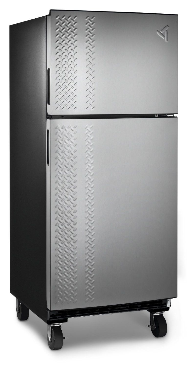 rc refrigerators at garage home appealing depth in gallery frigidaire counter with stainless refrigerator depot ge robust door french together