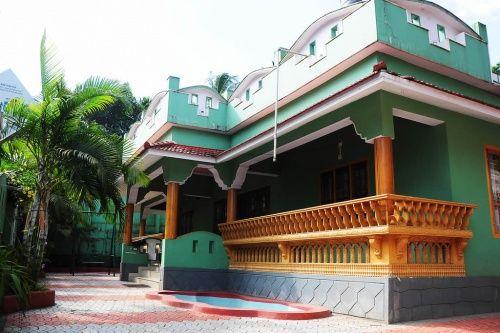 Homestays in Wayanad Kerala India | County Pep Holiday Home