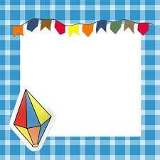 Tag Festa Junina Para Imprimir Pesquisa Google Convite Festa