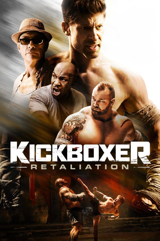 Kickboxer Retaliation Streaming Film E Serie Tv In Altadefinizione Hd Mike Tyson Film Online Film