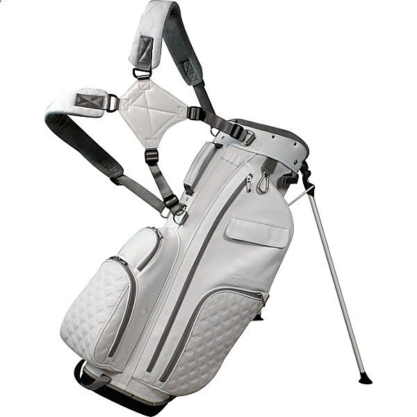 Womens Taylor Made Golf Bags Image For Taylormade Tm Las Stand Bag White