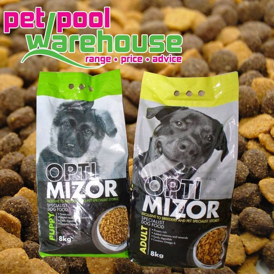 Easily Digestible Specialist Dog Food Rich In Protein With Added