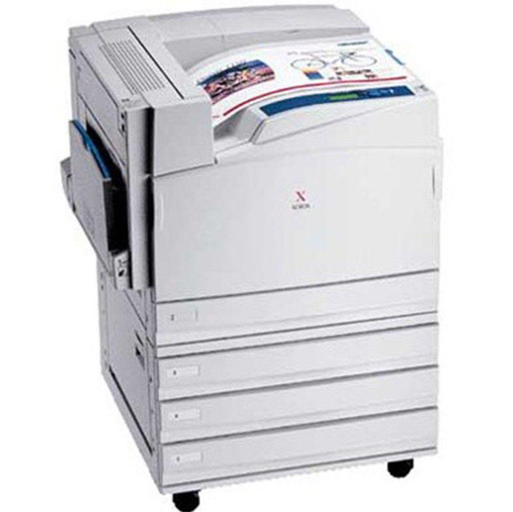 Xerox Phaser 7750 Color Laser Printer Xerox Laser Printer