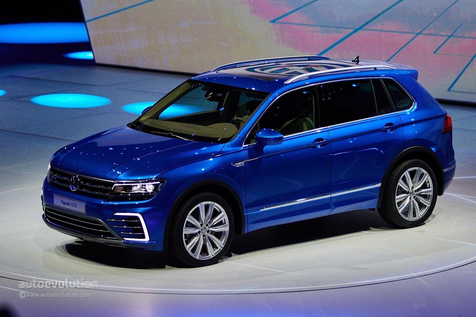 2019 VW Tiguan Interior, Exterior And Review