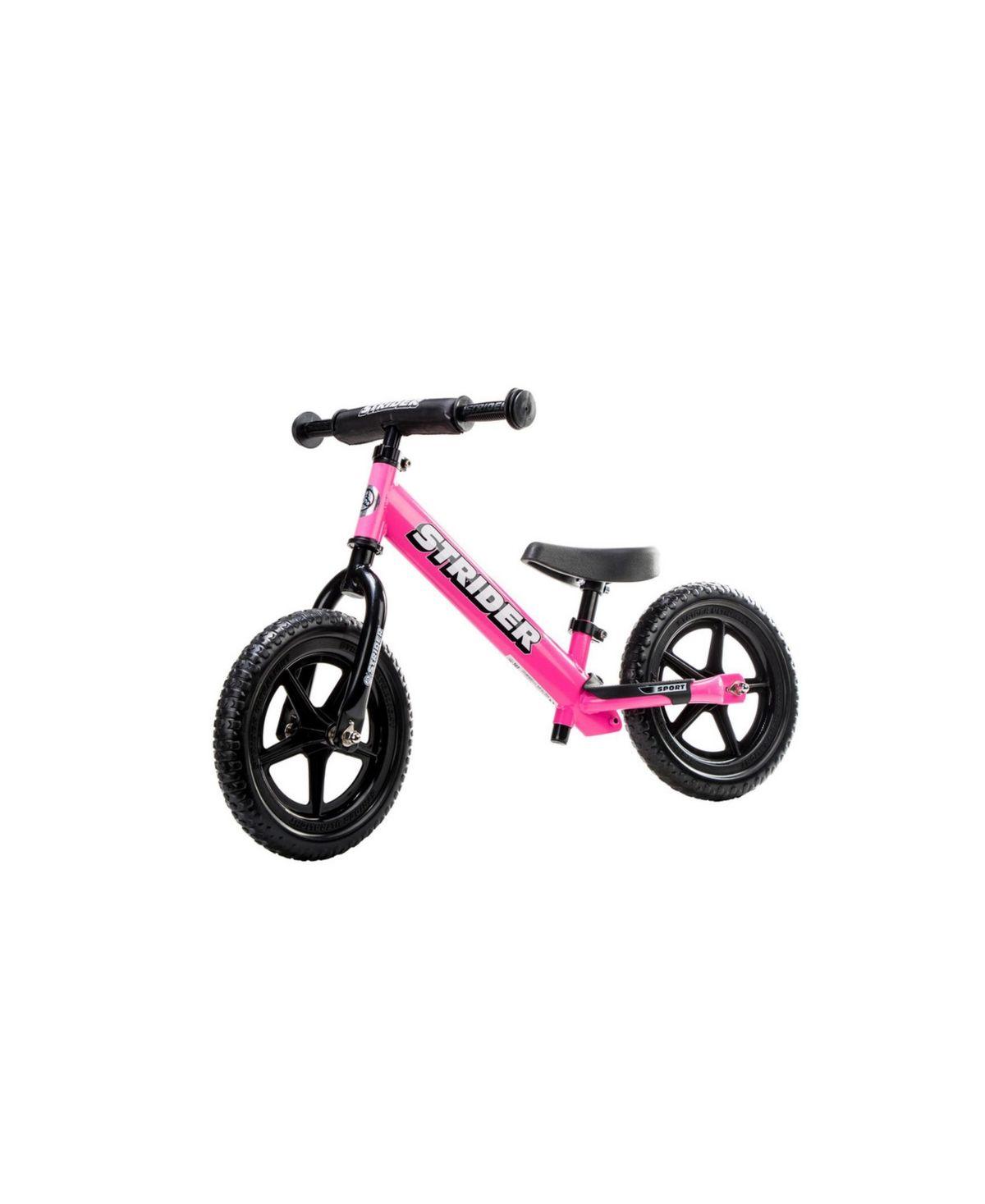 STRIDER 12 Sport Balance Bike & Reviews Home Macy's