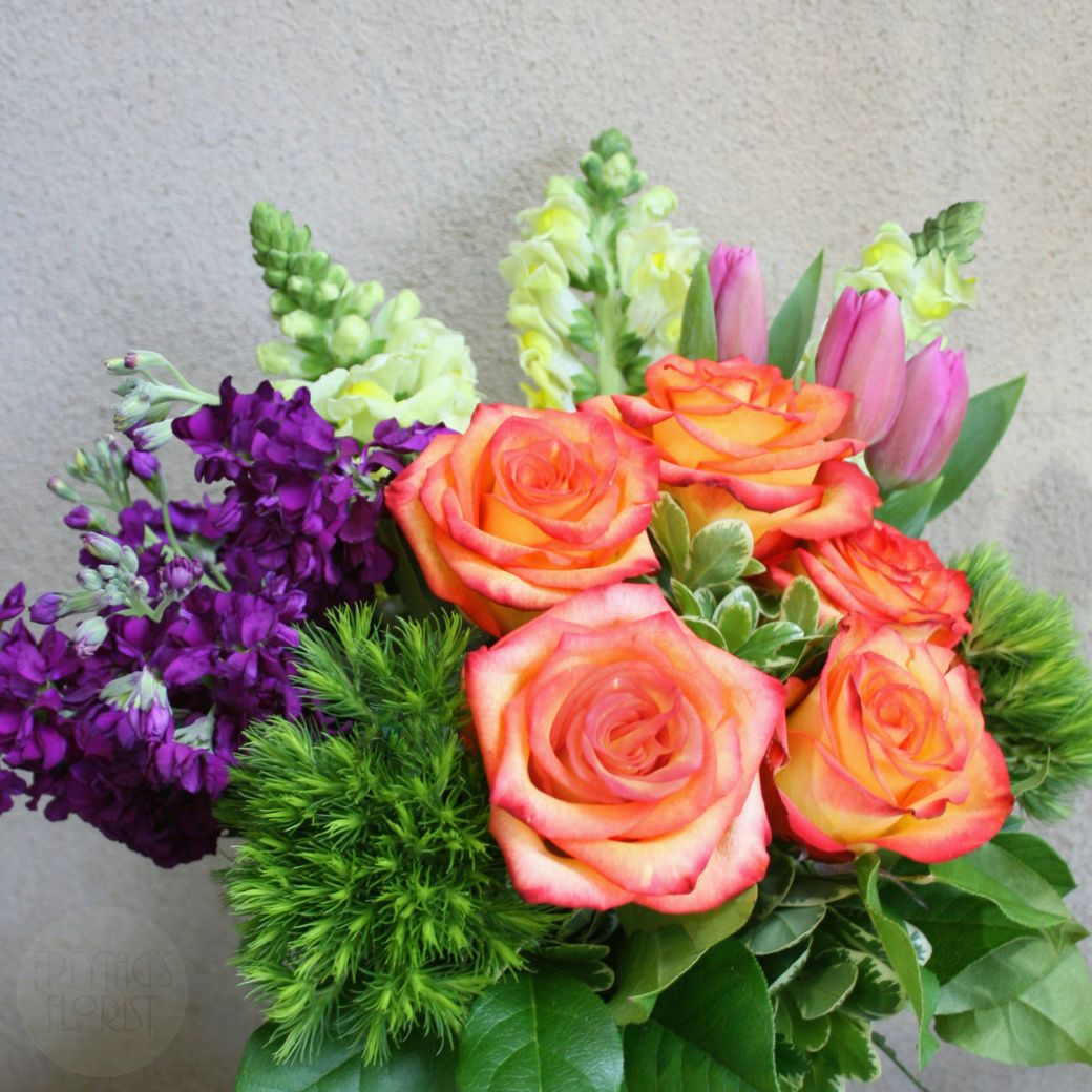 Spring Flowers Freytag's Florist Flowers, Flower delivery