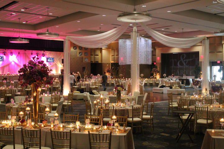 Quad Cities Waterfront Convention Center Wedding Vendors Convention Centre Banquet Facilities