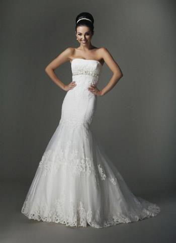 Свадебные платья фото гаде