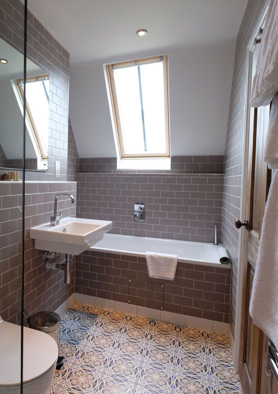 Cotswold Grange Hotel | Bathroom inspiration, Small ...