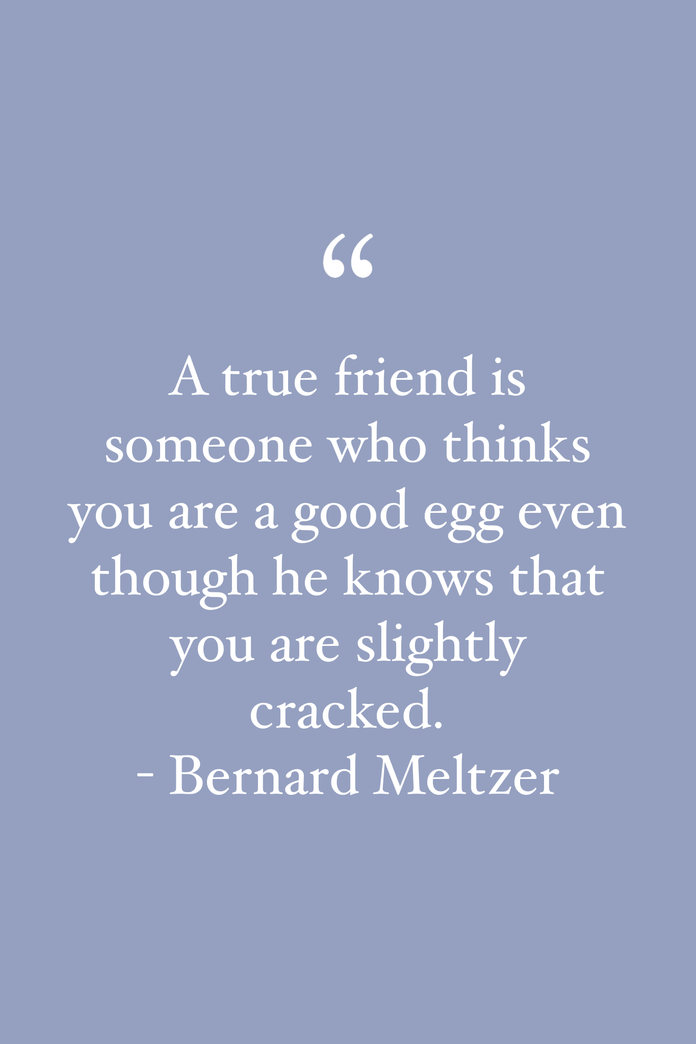 35 Beautiful Quotes About the Meaning of Friendship