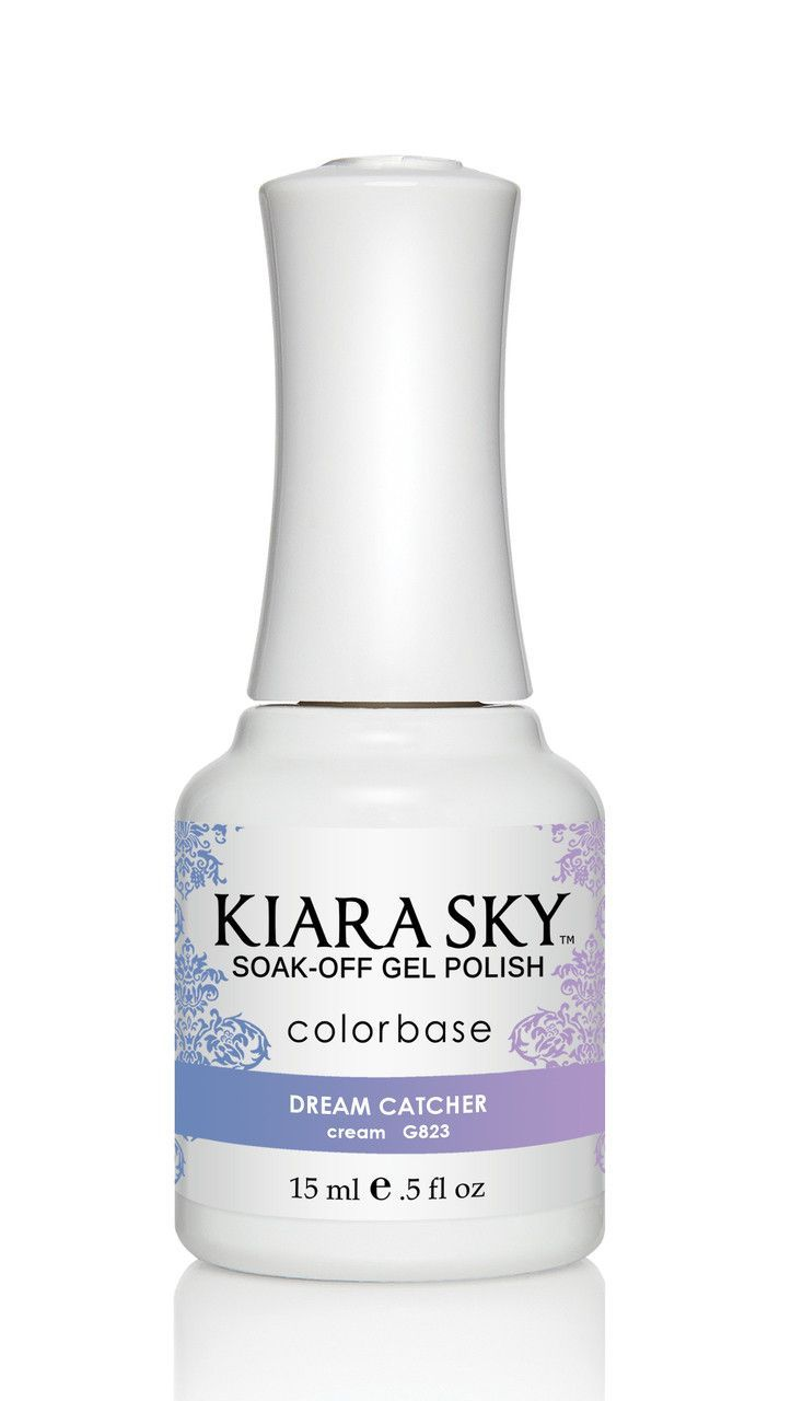 Introducing Kiara Sky\'s new mood changing gel polish collection ...