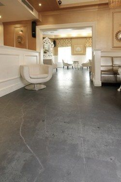 How To Paint Cement Floors Diy Lifestyle