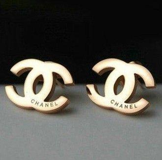 Jewels Earrings Chanel