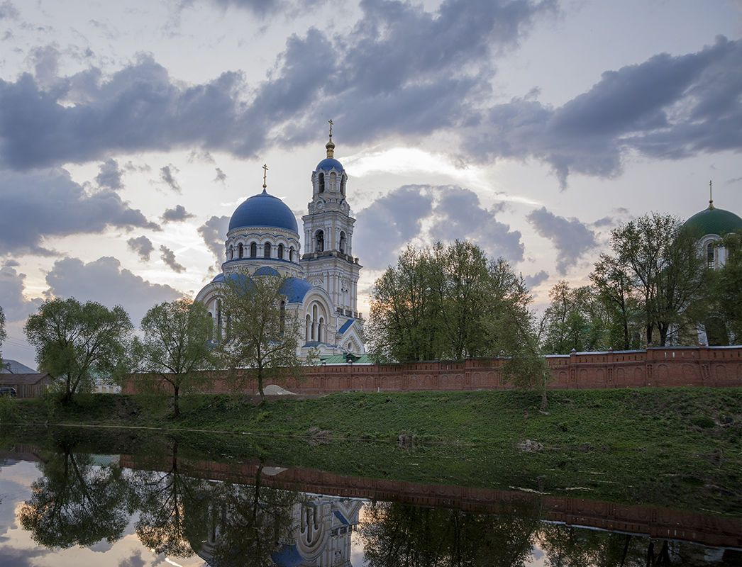 Тучково московская область фото