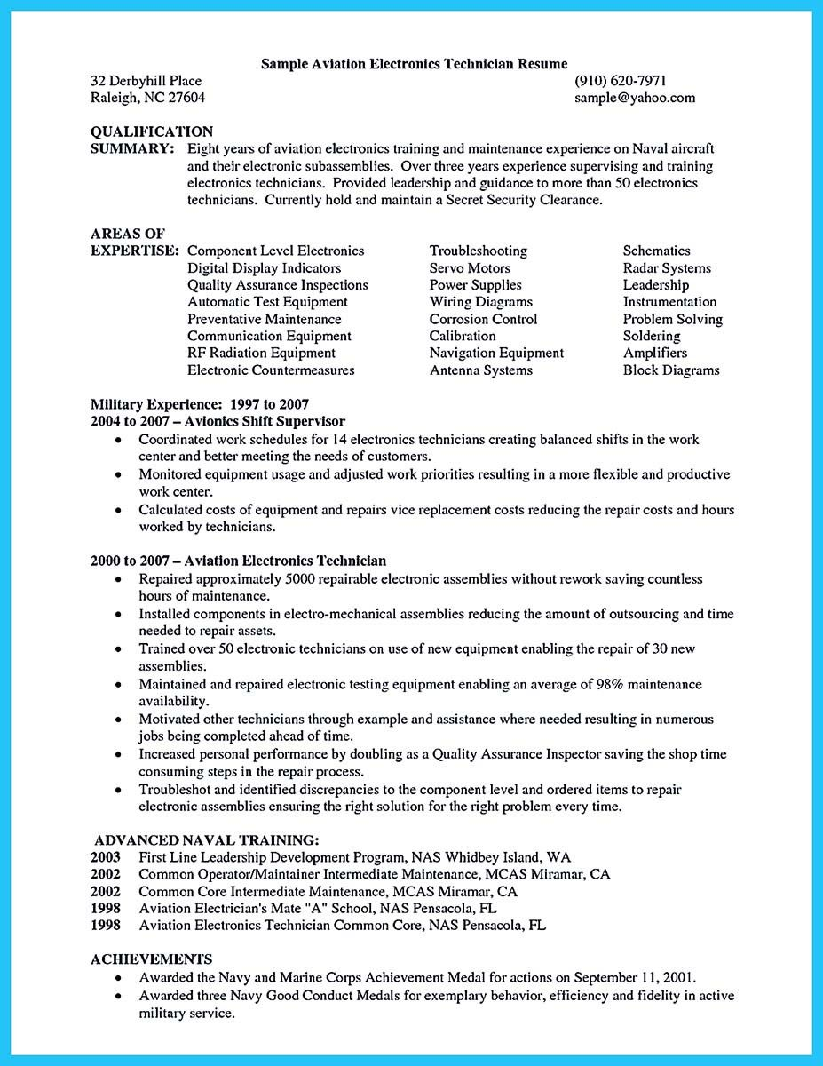 cool Learning to Write a Great Aviation Resume, Check more