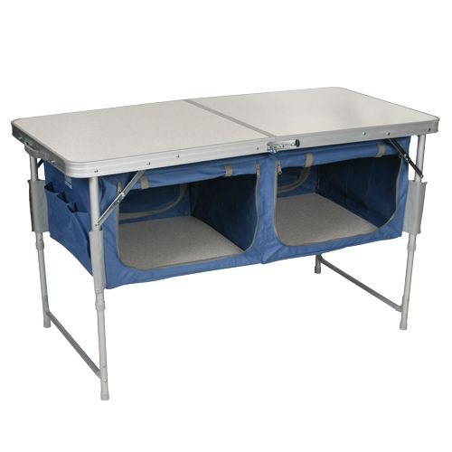 camping bifold table with pantry folding camping pantry pinterest pantry and camping
