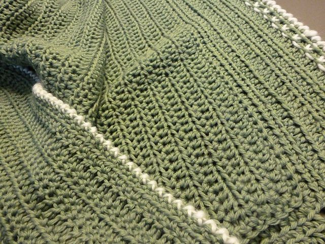15 Most Popular Free Crochet Baby Blanket Patterns — Crochet ...