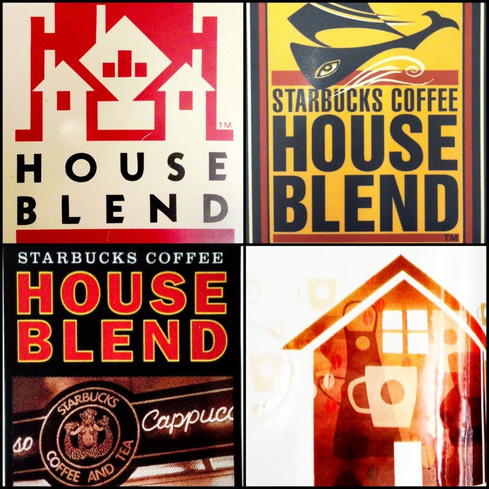 Hot Deal Free Tall Starbucks House Blend Coffee Blended