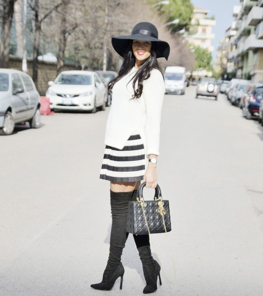 www.streetstylecity.blogspot.com Be inspired by the people in the street