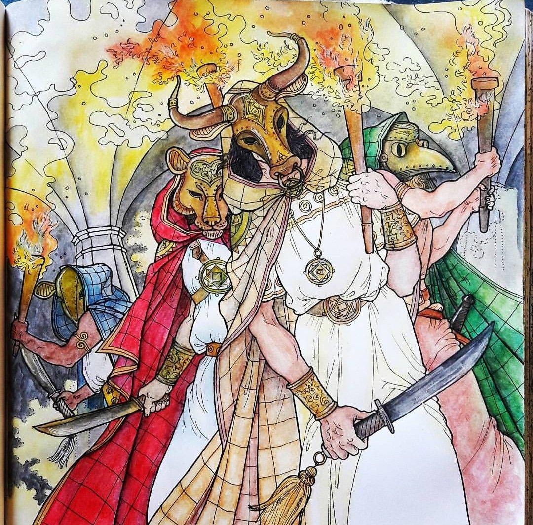 Pin De Yana Pshevoznitskaya Em Coloring Book Game Of Thrones