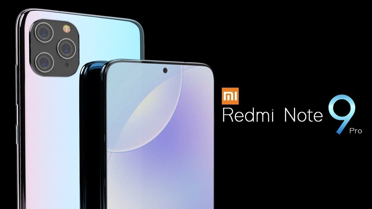 Xiaomi Redmi Note 9 Pro 2020 Trailer Concept Design Official Introduction Cell Phone Hacks Xiaomi Samsung Galaxy Phone